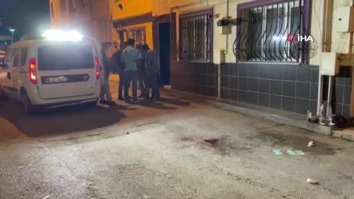 Bursa'da komşuların kavgası ölümle bitti!
