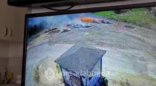Bursa'daki yangının çıkış sebebi belli oldu! 1 kişi gözaltında