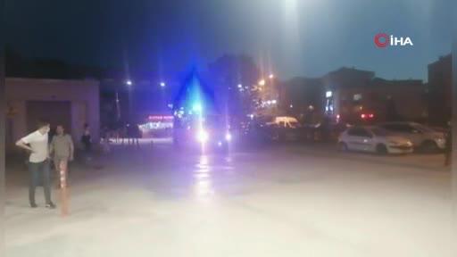 Bursa İnegöl'de traktörden düşen kadın ağır yaralandı