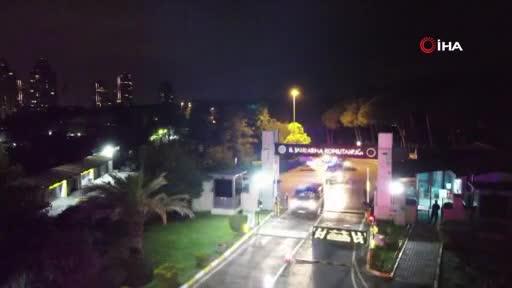 İstanbul merkezli 5 ilde terör operasyonu: 28 gözaltı