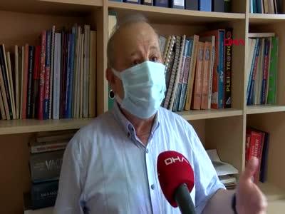 Bilim Kurulu üyesi Levent Akın'dan gençlere aşı çağrısı