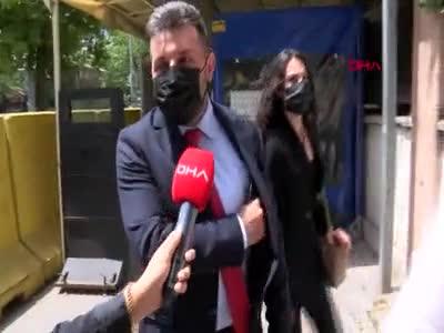 Tosuncuk'un avukatından açıklama geldi