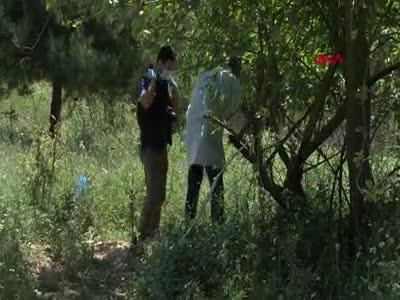 Bursa'da bebek cesedi bulundu