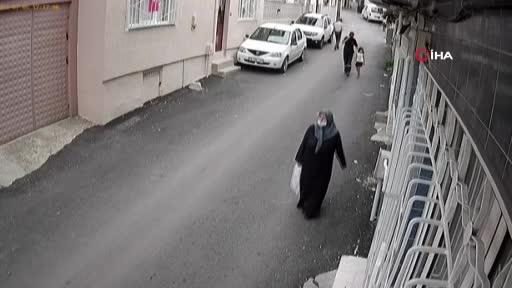Bursa'da çocuk tacizcisi feci şekilde dövüldü