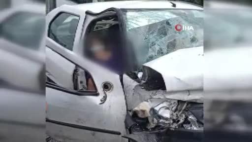 Bursa'da feci kaza: 4 ölü...