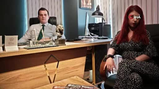 Mehmet Aydın'ın eski eşinin Bursa'daki avukatı açıklama yaptı