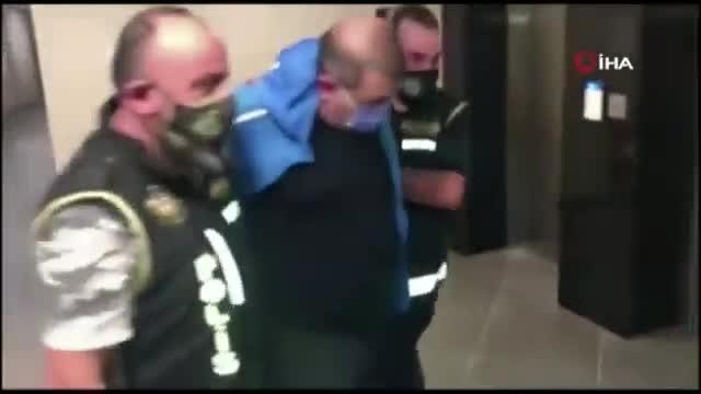 Organize suç örgütüne operasyon: 15 gözaltı