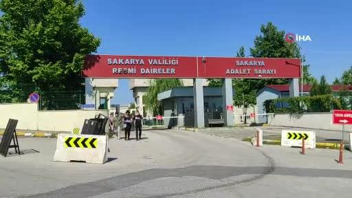DEAŞ'ın sözde bakan yardımcısı Sakarya'da yakalandı