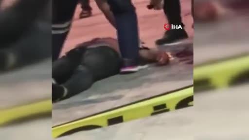 Eşinin silahla vurduğu polis hayatını kaybetti!