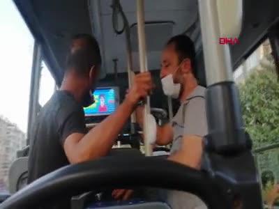 2 kız kardeş otobüste kabusu yaşadı! 'Taciz etti, ağzımı kapattı'