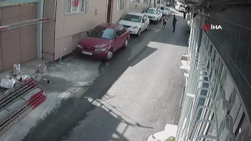 Bursa'da çocuk tacizcisini deşifre eden aileye tehdit