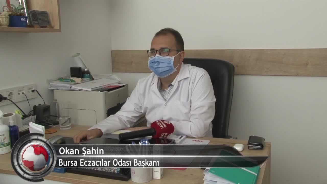 Bursa'dan dikkat çeken aşı olun çağrısı! (ÖZEL HABER)