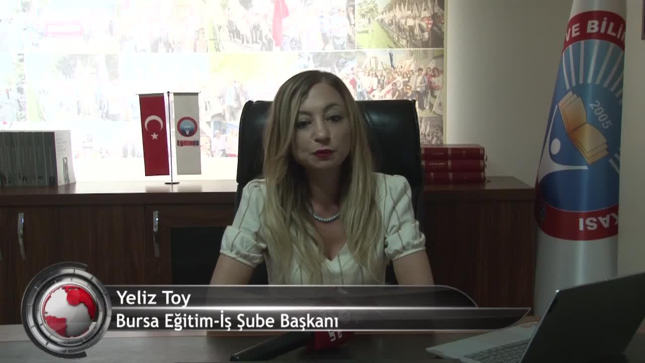 Bursa'dan 'önlemleri alın, okulları açın' çağrısı! (ÖZEL HABER)