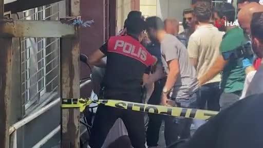 İstanbul Beyoğlu'nda silahlı saldırı: 3 ölü, 1 yaralı