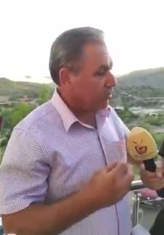 Gündoğmuş Belediye Başkanı: Evi eski olanlar, 'Keşke bizim de evimiz yansaydı' diyecekler
