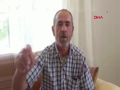 Aleyna Çakır'ın babası: Ümitcan Uygun'u hapisten çıkarmayın dedim