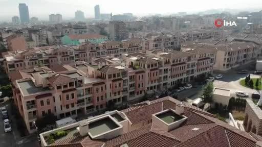 Bursa'da kiracı çok kiralık ev yok
