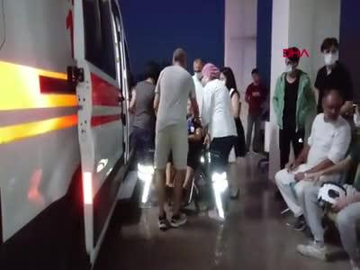 Bursa Orhangazi'de ölümlü kaza!