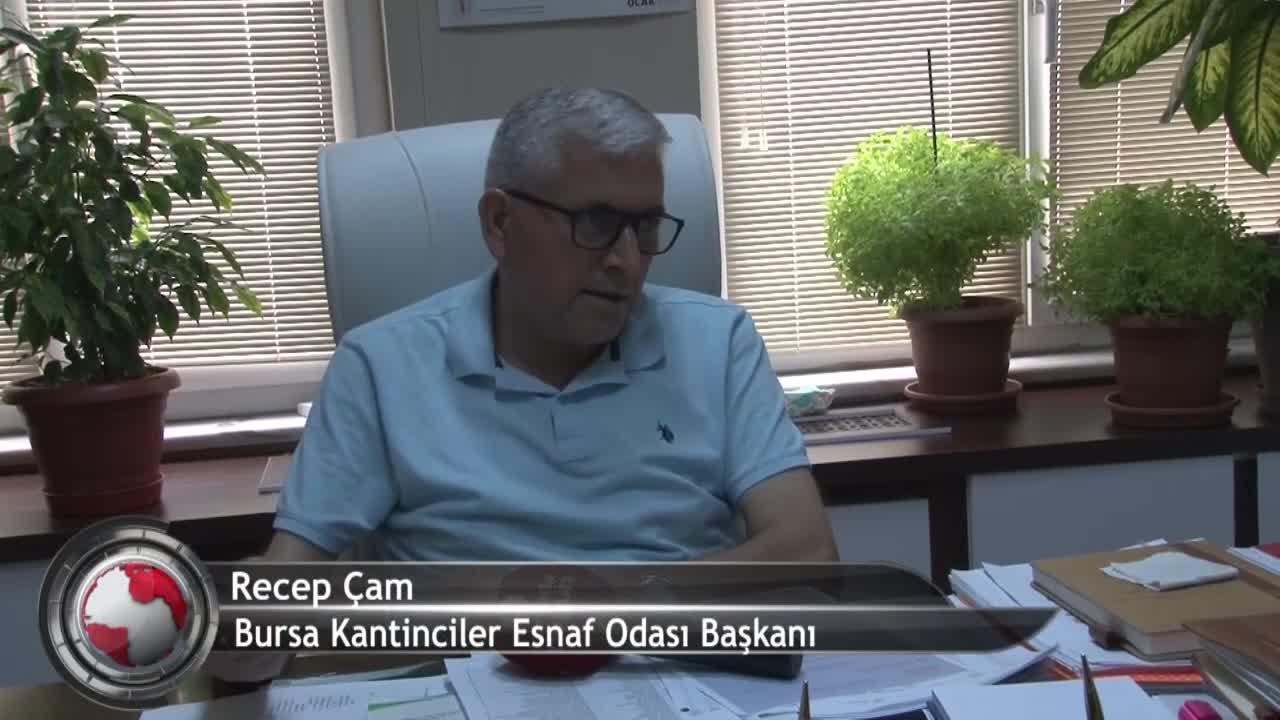 Bursa'da okul kantinleri zamlı açılacak! (ÖZEL HABER)