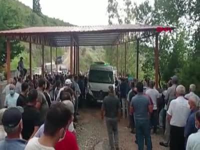 Sır ölüm: İstanbul'da kayboldu, Ankara'da bulundu