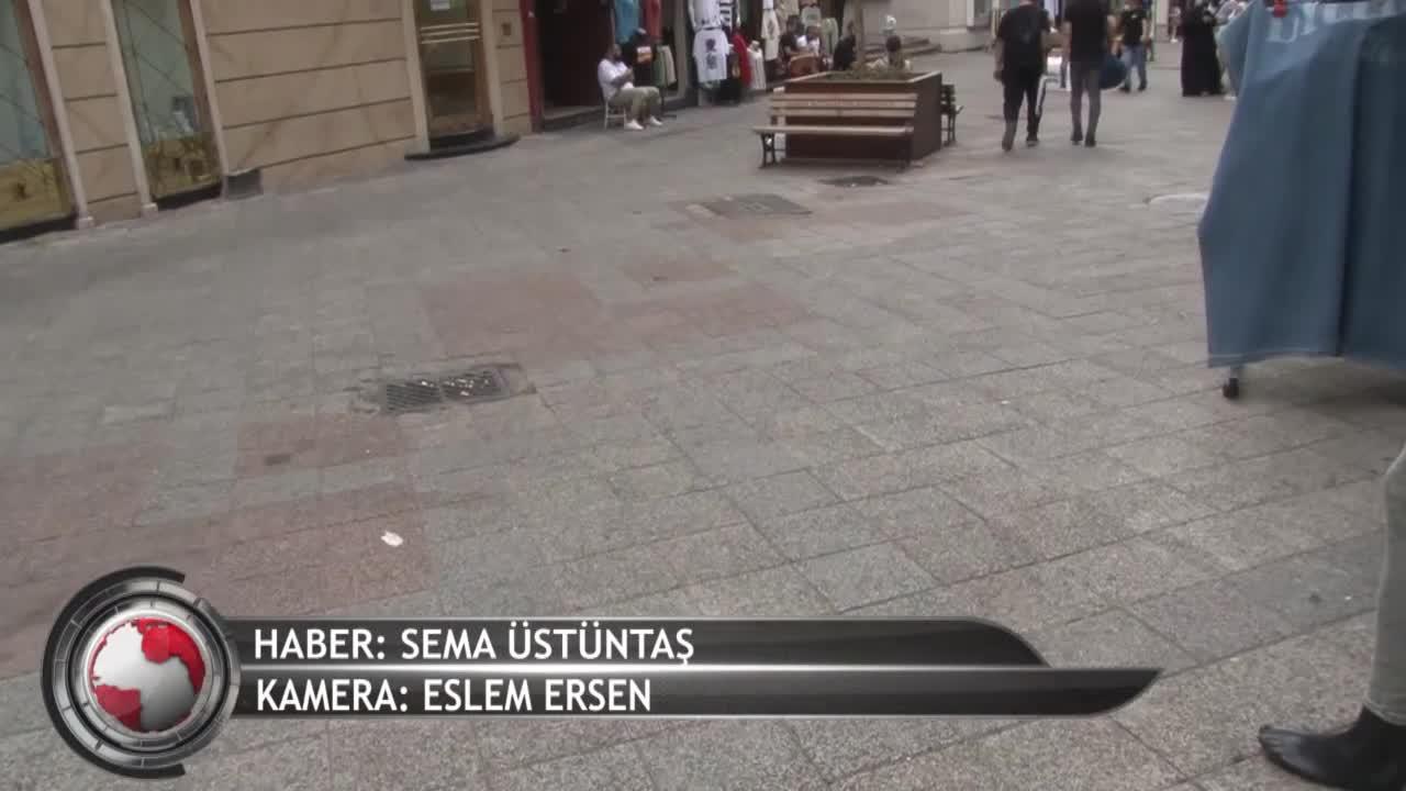 Bursa'da erkek giyim sektörünün kalbi Nalbantoğlu Çarşısı'nda işler ne durumda? (ÖZEL HABER)