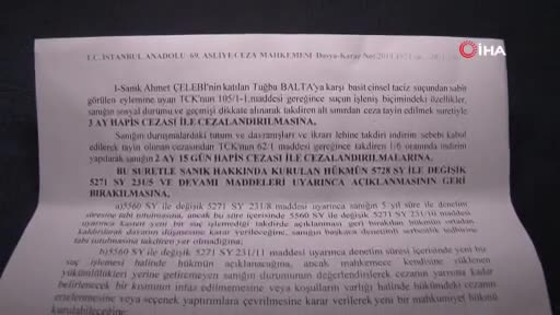 İstanbul Ümraniye'de engelli vatandaşın taciz iddialarına mahalleli cevap verdi