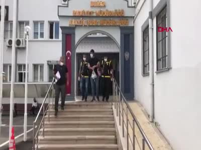 Bursa'da şüphelilerin çarptığı İrem'den acı haber