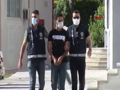 Adana'da kardeşini tüfekle öldüren şahıs, kıyafet değiştirirken yakalandı!