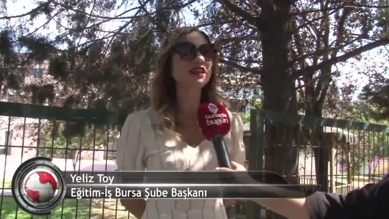 Bursa'daki özel okullar fırsatçı mı? (ÖZEL HABER)