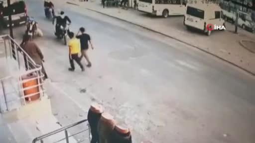 Adana'da kız meselesi kanlı bitti! 1 ölü, 3 yaralı
