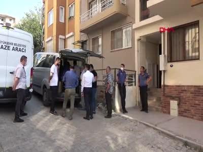 İzmir'de korkunç olay! Kuzenini bıçakladı sonra kafasını ezdi