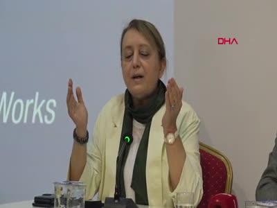 Tanju Özcan'dan AK Parti Bolu Milletvekili Aydın'ın sözlerine cevap