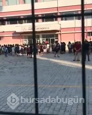 Antalya'da öğrencilere hakaret eden müdür yardımcısıyla ilgili inceleme başlatıldı