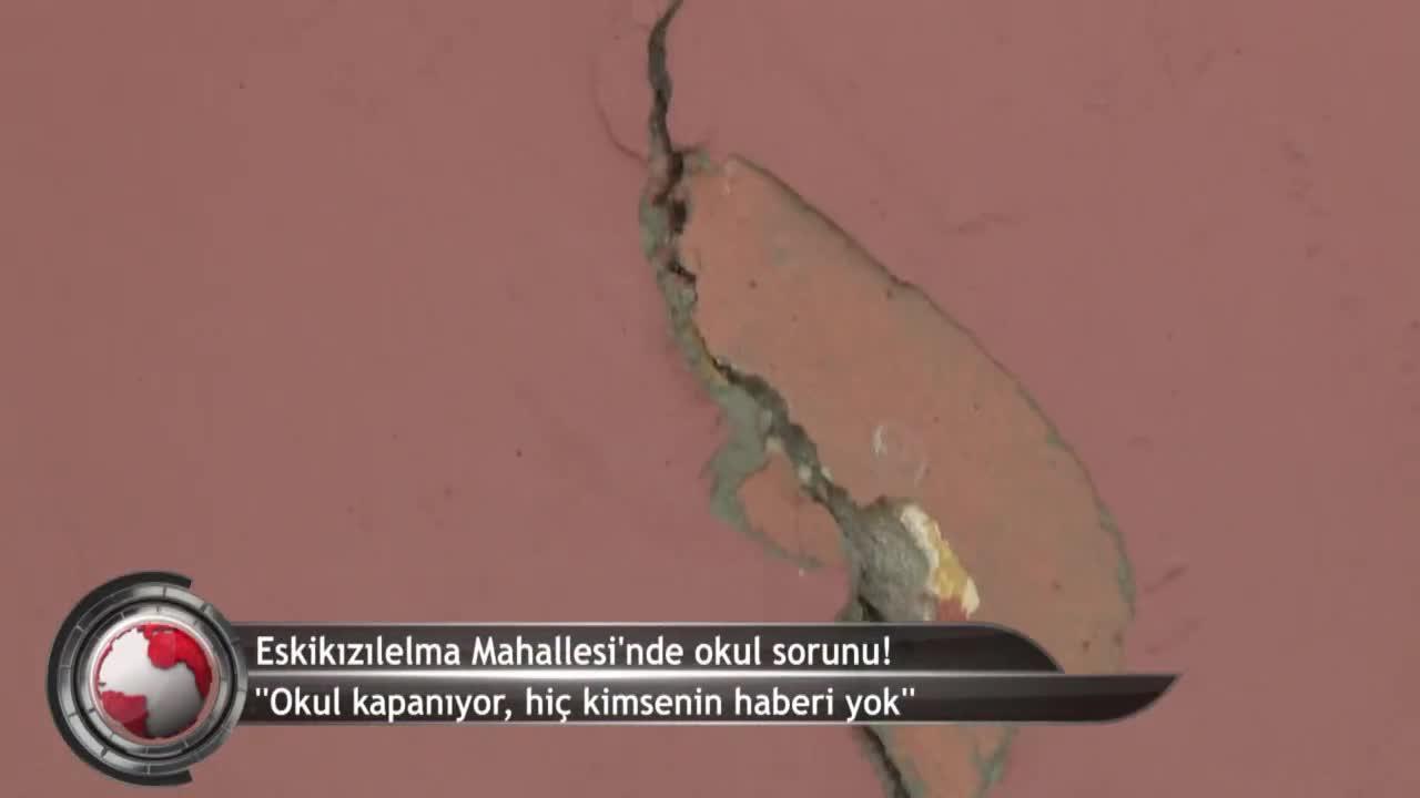 Bursa'da mahalleyi beğenmeyen öğretmen okulu kapattırdı iddiası! (ÖZEL HABER)