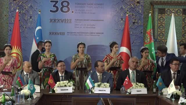 Bursa, Türk Dünyası Kültür Başkenti unvanını resmen aldı