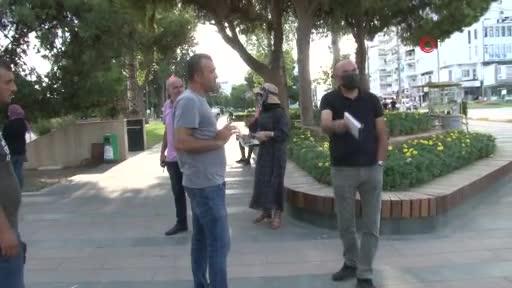 Antalya'da turistlerin unutkanlıkları pahalıya mal oldu