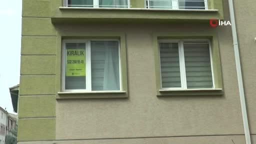 Eskişehir'de 63 dairesi olan ev sahibi isyan etti
