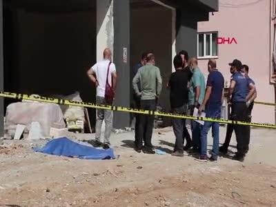 10. kattan atlayan tıp öğrencisi Beyzanur, son yolculuğuna uğurlandı