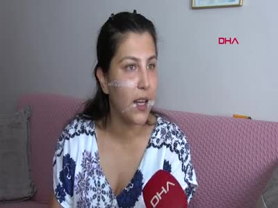 İzmir'de bıçakladığı kadın can çekişirken başında durup sigara içmiş