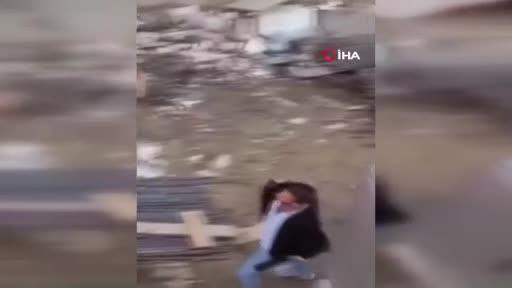Pompalı tüfekle dehşet saçtı! Omzundan vuruldu