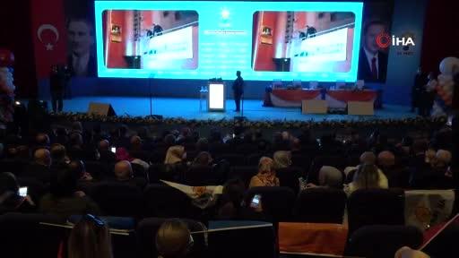 AK Parti Bursa Teşkilatları, 51. Genişletilmiş İl Danışma Meclisi Toplantısı'nda buluştu!
