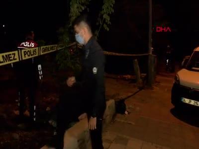 İstanbul Kağıthane'de kadın cinayeti!