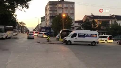 Bursa'da tefecilik operasyonunda 3 kişi tutuklandı