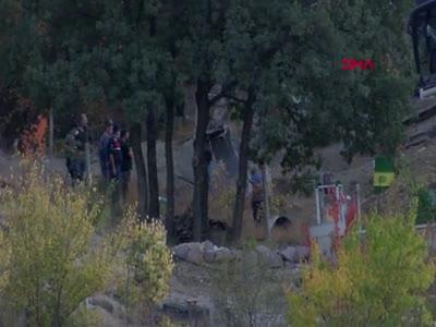 Ankara'da korkunç olay: Kayıp iki kardeşin cesedi 9 yıl sonra bulundu