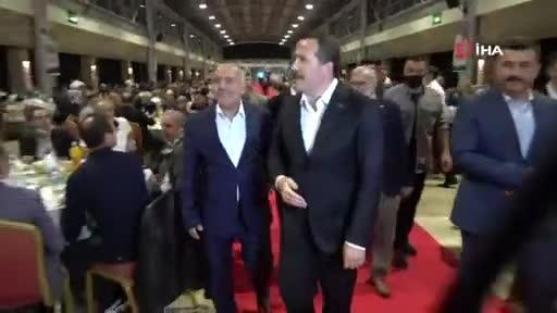 Memur-Sen Genel Başkanı Ali Yalçın'dan Bursa'da 3600 ek gösterge değerlendirmesi