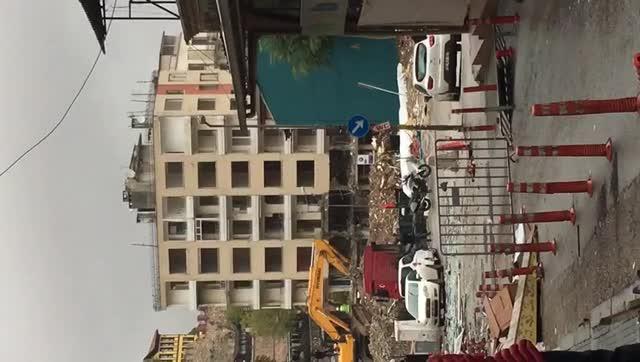 Bursa'da binalar yıkılıyor, tarih değerini buluyor